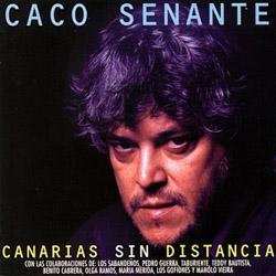 Canarias sin distancia (Caco Senante) [1996]