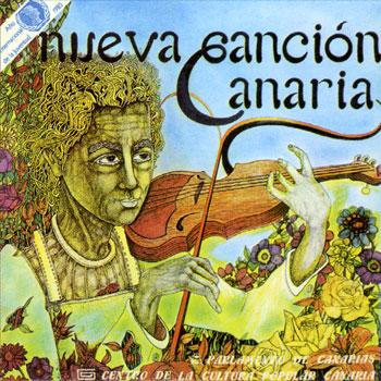 Nueva Canción Canaria (Obra colectiva)