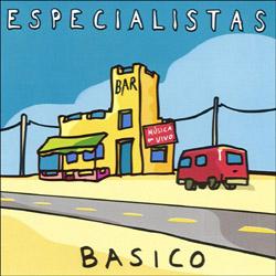Básico (Especialistas) [2001]