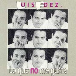 Lo que me gusta... lo que no me gusta (Luis Fernández)
