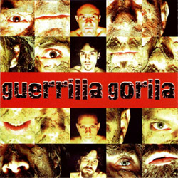 Guerrilla Gorila (Guerrilla Gorila)