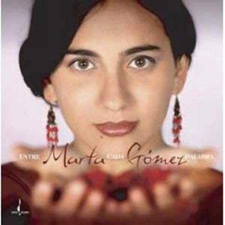 Entre cada palabra (Marta Gómez) [2006]