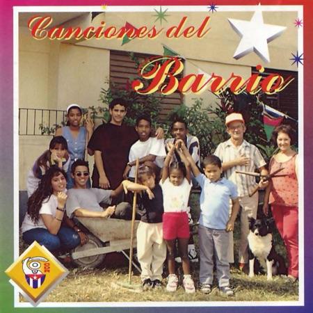 Canciones del barrio (Obra colectiva) [1998]