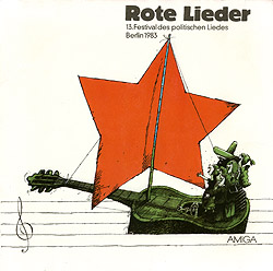 13. Festival des politischen Liedes (Obra colectiva) [1983]