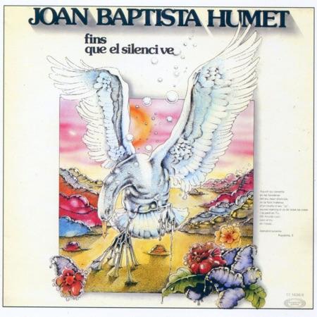 Fins que el silenci ve (Joan Baptista Humet) [1979]