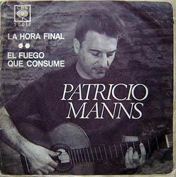 La hora final/El fuego que consume (Patricio Manns) [1969]