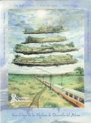 Contigo avanzar (Obra colectiva) [2005]