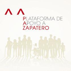 Plataforma  de Apoyo a Zapatero (Obra colectiva) [2008]