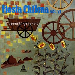 Fiesta chilena, vol. 6 (Obra colectiva) [1961]
