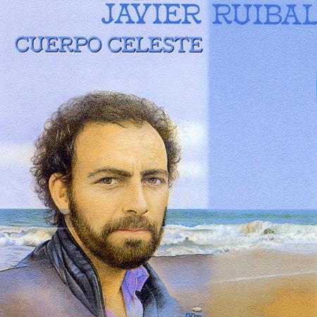 Cuerpo celeste (Javier Ruibal)