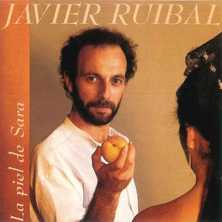 La piel de Sara (Javier Ruibal) [1989]