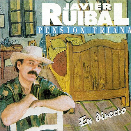 Pensión Triana (Javier Ruibal)