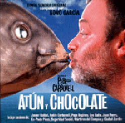 Atún y chocolate (BSO) (Obra colectiva) [2004]