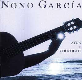 Atún y chocolate (Nono García) [2002]