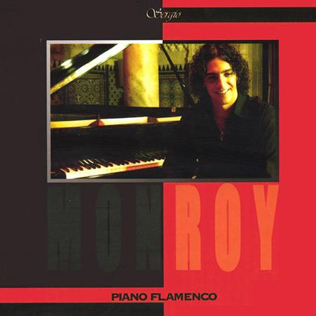 Piano flamenco (Sergio Monroy) [2003]