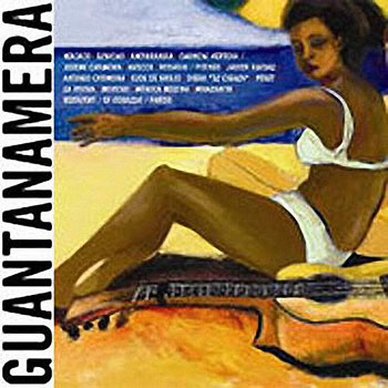 Guantanamera, un tributo a Cuba (Obra colectiva)