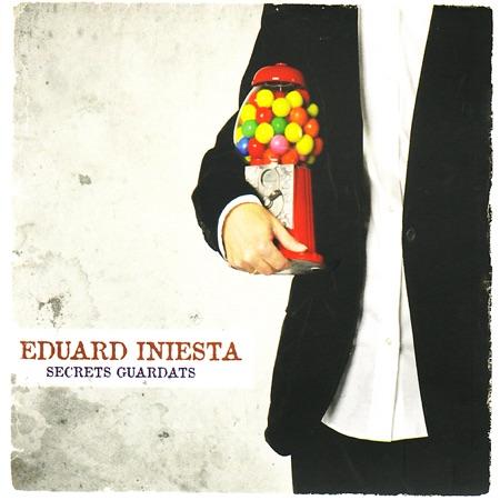 Secrets guardats (Eduard Iniesta)