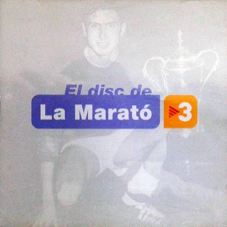 El disc de La Marató 2005 (Obra col·lectiva)