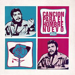 Canción para el hombre nuevo (EP) (Obra colectiva) [1969]