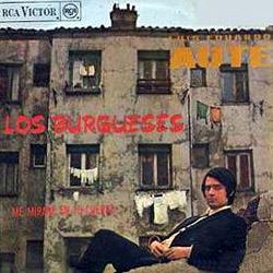 Los burgueses (Luis Eduardo Aute) [1968]