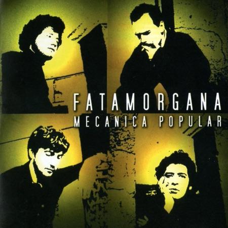 Fatamorgana (Mecánica Popular)