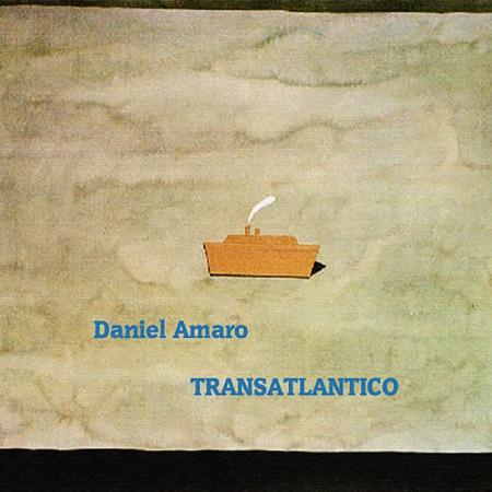 Transatlántico (Daniel Amaro)
