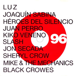 Anuario de la Música (Obra colectiva) [1996]
