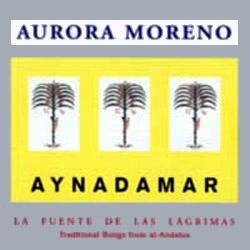 Aynadamar (Aurora Moreno y Esteban Valdivieso)