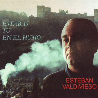 Estabas tú en el humo (Esteban Valdivieso)