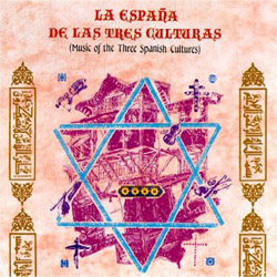 La España de las Tres Culturas (Obra colectiva) [1992]