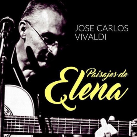 Paisajes de Elena (Jos� Carlos Vivaldi)
