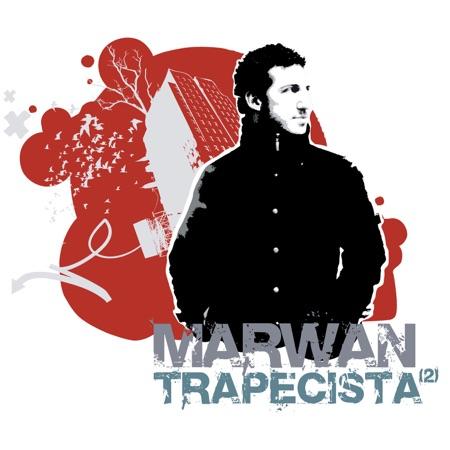 Trapecista (Marwan) [2008]