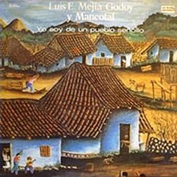 Yo soy de un pueblo sencillo (Luis Enrique Mejía Godoy) [1983]