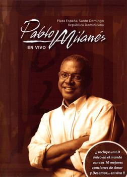 Pablo Milanés en vivo. Amor y desamor (Pablo Milanés) [2007]