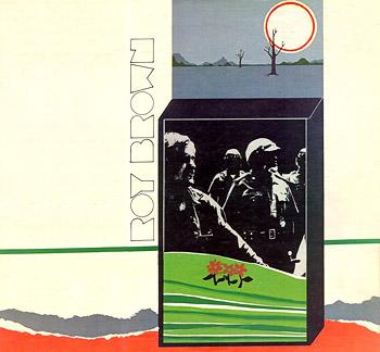 Roy Brown III (Roy Brown) [1973]