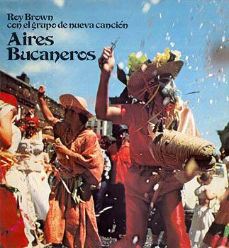 Aires bucaneros (Roy Brown + Aires Bucaneros) [1979]