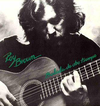 Balada de otro tiempo (Roy Brown) [1989]