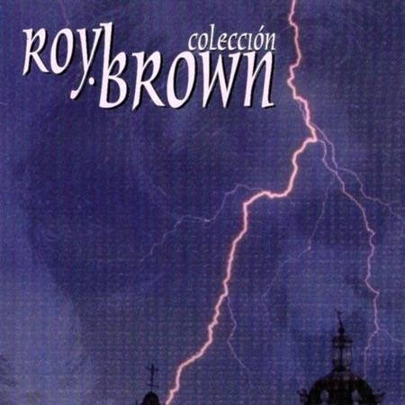 Colección (Roy Brown) [1996]
