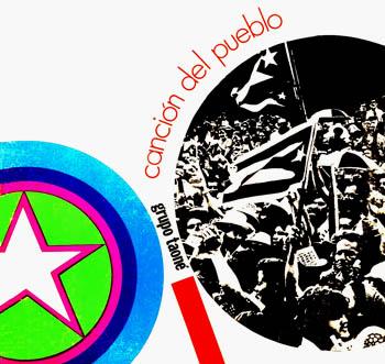 Canción del pueblo (Taoné) [1972]