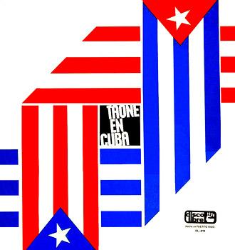 Taoné en Cuba (Taoné) [1973]