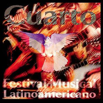 Cuarto Festival Musical Latinoamericano (Obra colectiva)