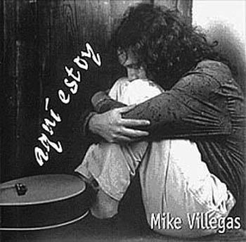Aquí estoy (Mike Villegas)