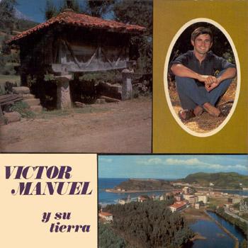 Víctor Manuel y su tierra (Víctor Manuel) [1970]