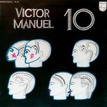 Víctor Manuel 10 (Víctor Manuel) [1976]