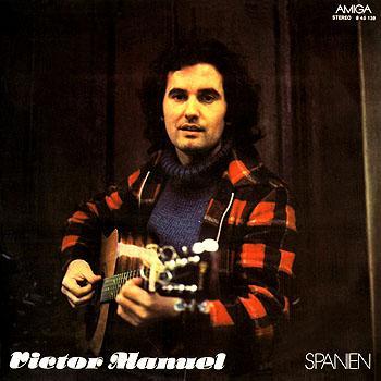 Spanien (Víctor Manuel) [1977]