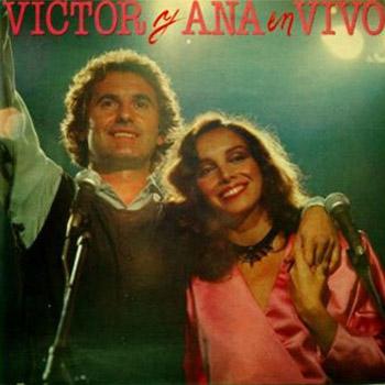 Víctor y Ana en vivo (Víctor Manuel y Ana Belén) [1983]