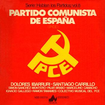 Partido Comunista de Espa�a (Obra colectiva)