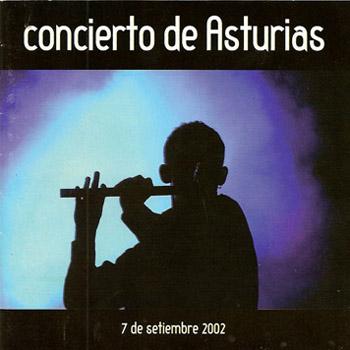 Concierto de Asturias (Obra colectiva) [2002]
