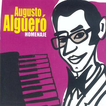 Augusto Algueró, Homenaje (Obra colectiva)