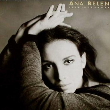 Para la ternura (Ana Belén) [1986]